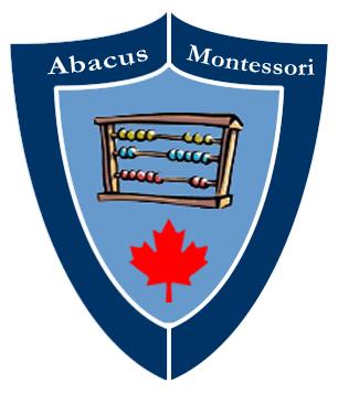 Abacus Montessori logo